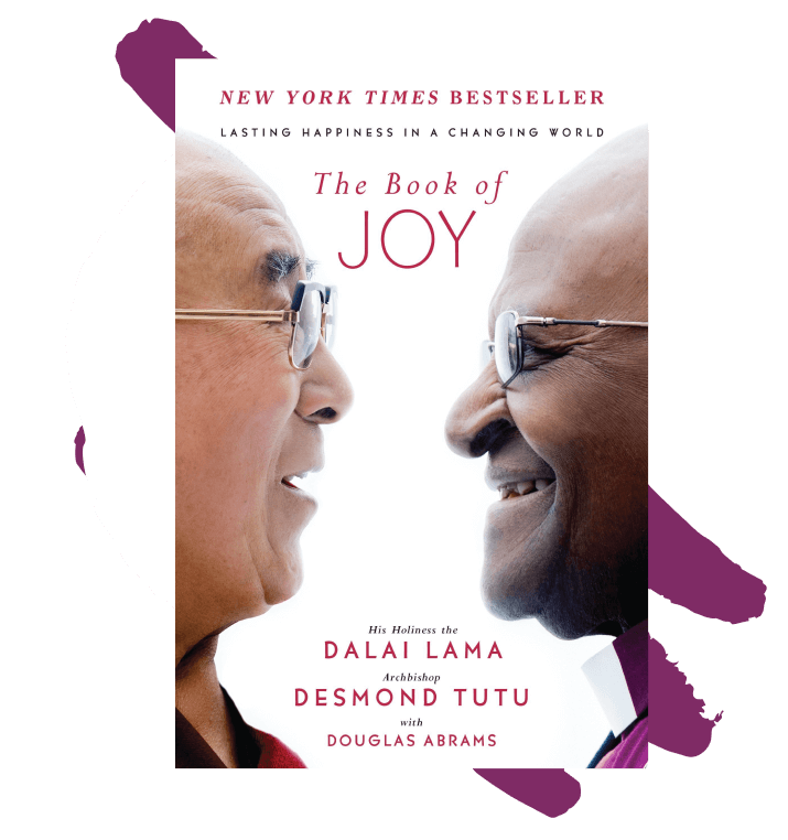 image of The book of joy
